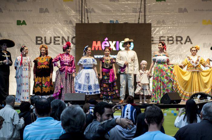 Buenos Aires Celebra México3
