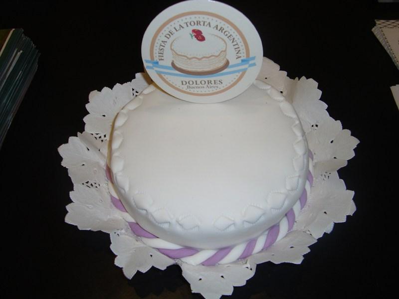 fiesta de la torta
