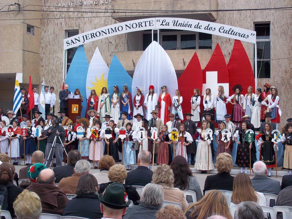 fiesta nacional del folklore suizo2