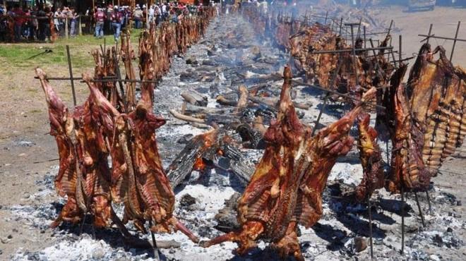 Fiesta Nacional del Asado2