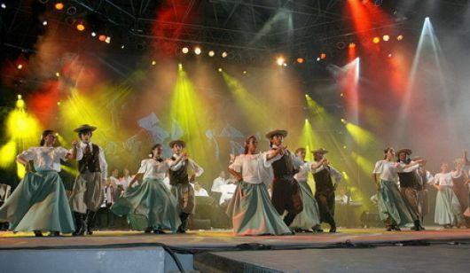Fiesta Nacional del Chamamé4