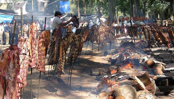 Fiesta del Ternero en Ayacucho2