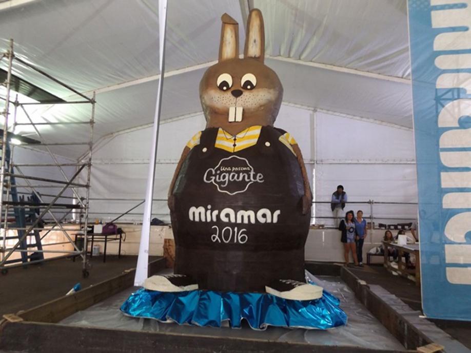pascua gigante Miramar