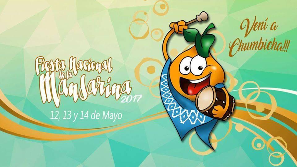 Fiesta Nacional de la Mandarina chumbicha