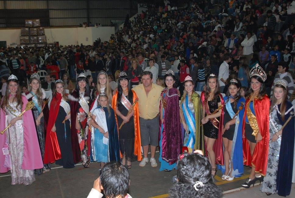 Fiesta Provincial del Caburé4