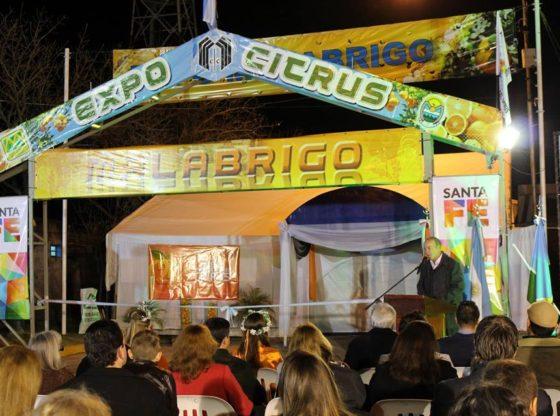 Fiesta Provincial del Citrus en Malabrigo1