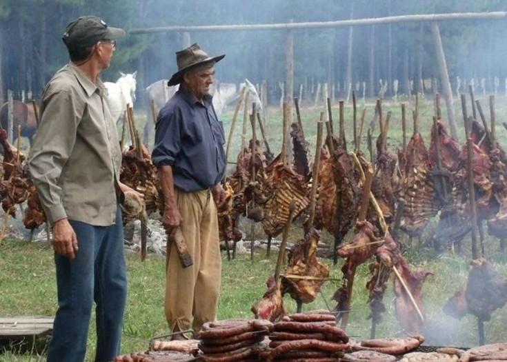 Fiesta Provincial del Peón Rural