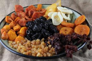 la Fiesta de los Frutos Secos 4