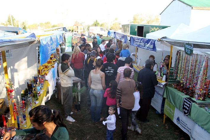 Fiesta de la Miel en San Vicente