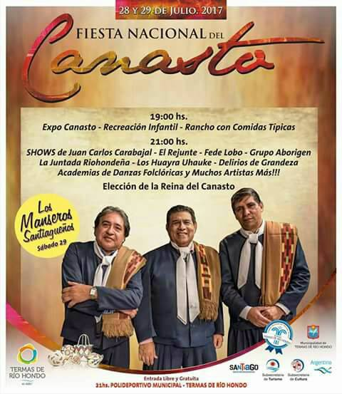 Fiesta Nacional del Canasto4