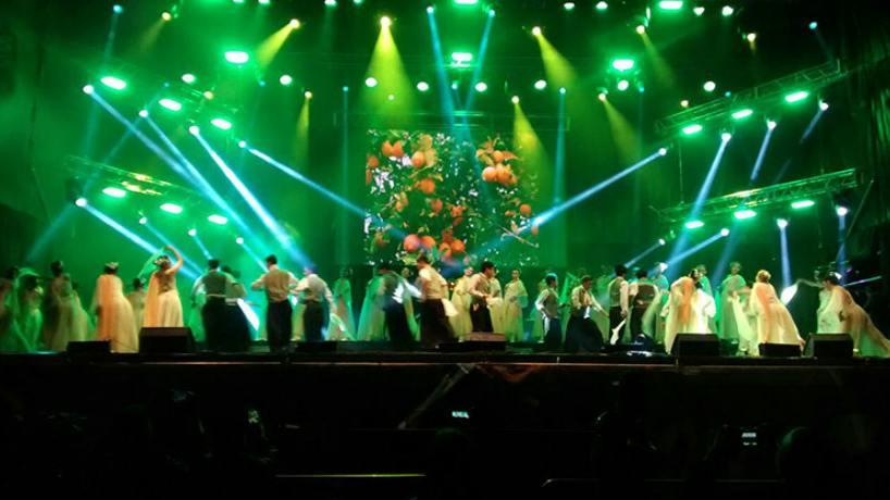 Fiesta Nacional del Limón