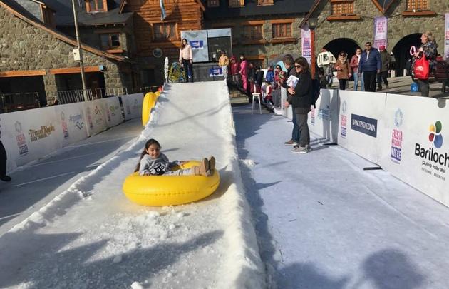 Fiesta Nacional de la Nieve12
