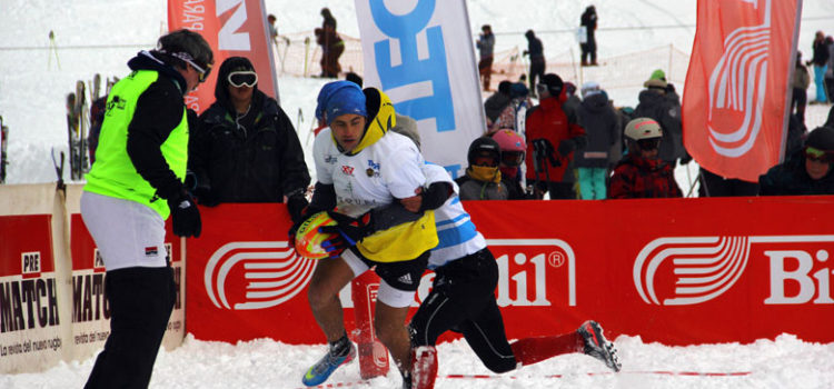 Fiesta Nacional del Esquí esquel