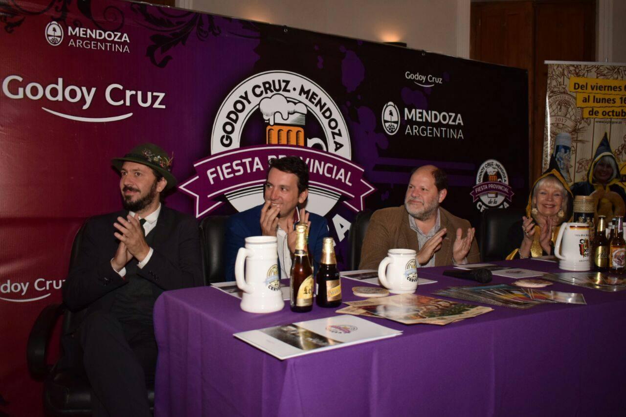 Fiesta Provincial de la Cerveza de Godoy Cruz4