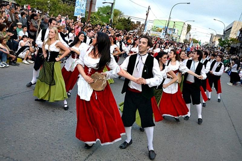 Fiesta Provincial del Inmigrante berisso3